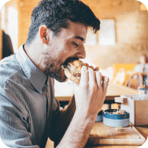 QSR & Fast Casual restaurants